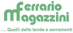 Magazzini Ferrario Logo